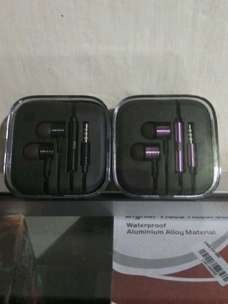 Headset stereo mantabs