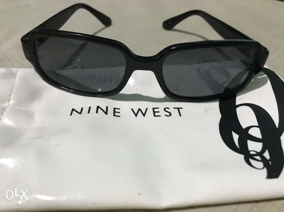 8628c6bc1a Preloved Authentic Nine West Shades for Women in Las Piñas