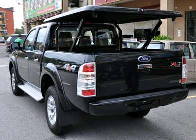 tutup back  model toup mobil double cabin