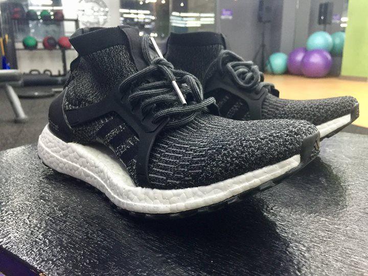 a53cb31d7296c RUSH! Adidas Women s Ultraboost X ATR Women Ultraboost Running Shoes ...