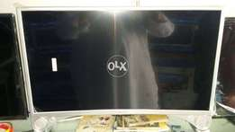 Super hd disply 32inch sony bravia curved led tv