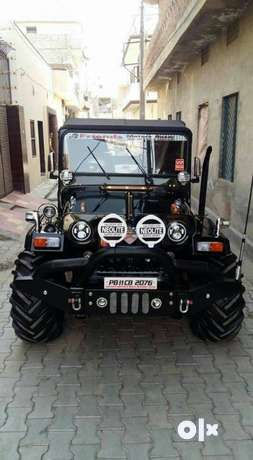 Mahindra Others diesel 364 Kms 2005 year