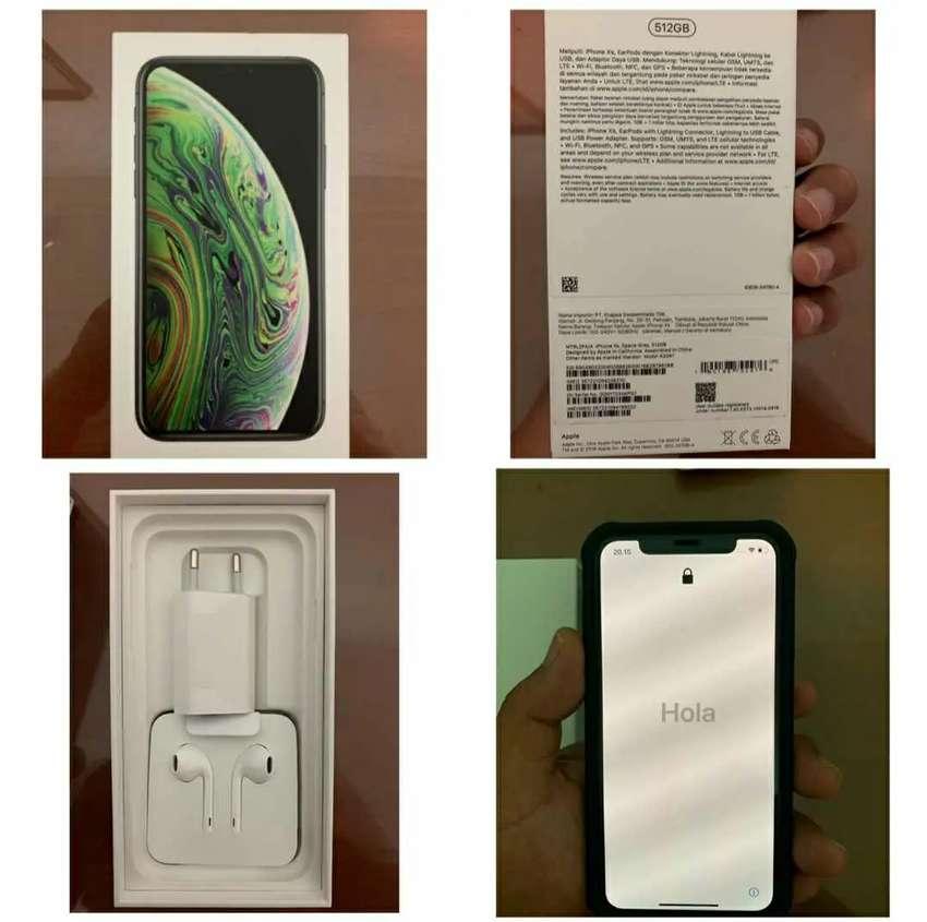 Iphone Xs 512 Gb Baru Dari Digimap Handphone 806759130