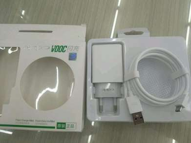 Adapter charger oppo ori