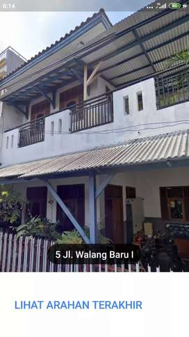 Walang Jakarta Utara Dijual Rumah Dijual Murah Cari Rumah Di Indonesia Olx Co Id