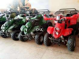 Scorpion spider body full color available atv quad for sell deliver pk