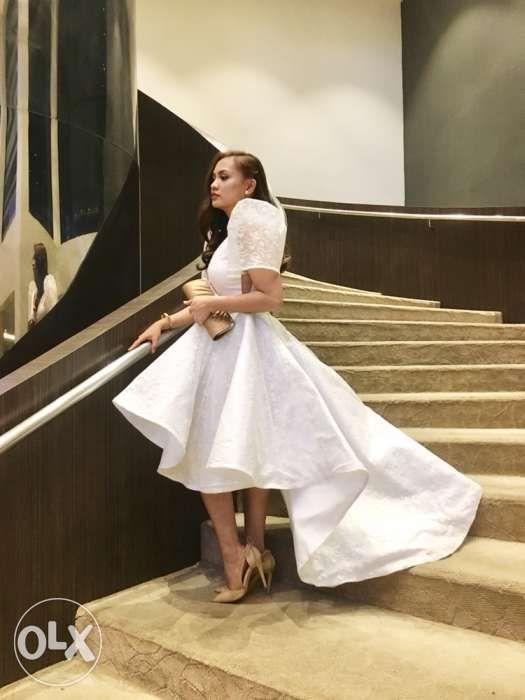 cc48b6ed365 Filipiniana gown formal dress in Cebu City