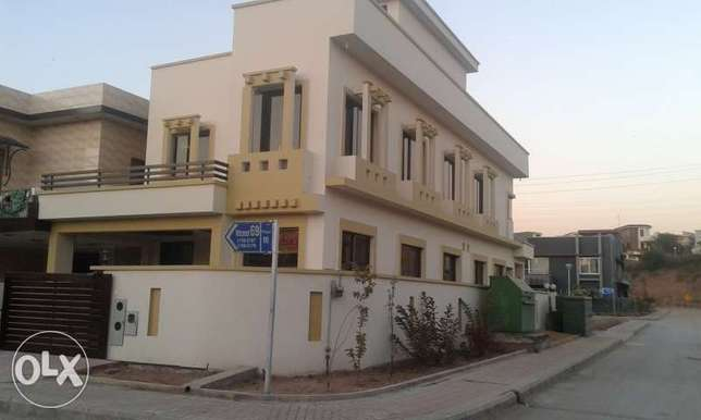 Islamabad 2 & 3 bed portions very reasonable rent.