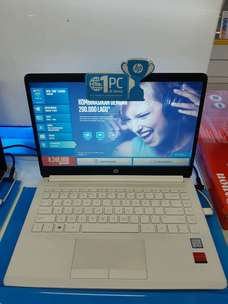 Kredit Laptop Hp Radeon Graphics i5 4QM70 Bisa Di Home Credit