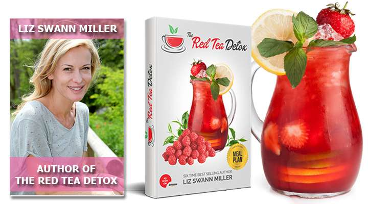 Image result for The Red Tea Detox