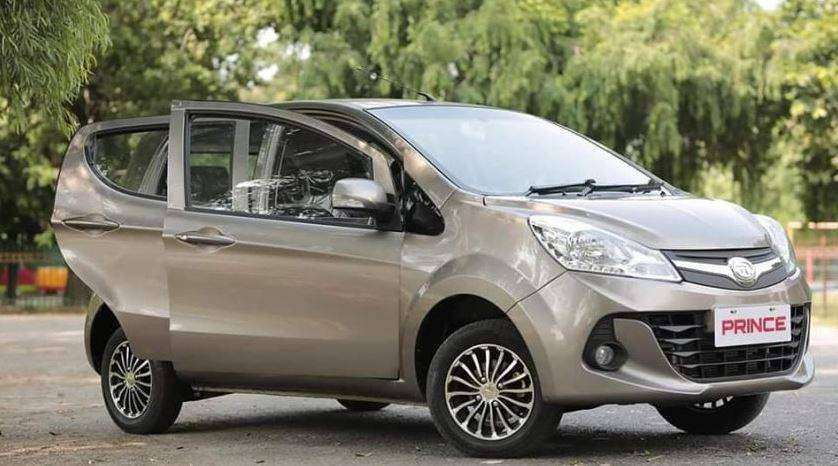 Prince Pearl 2020 Cars On Installments In Hyderabad Olx Com Pk