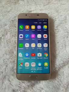 samsung A8 2015 gold normal lanjay