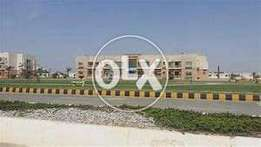 2000 yard Residential Plot Is Available For Sale DHA Phase 7 Karachi