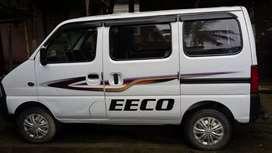 Used Maruti Suzuki Eeco Lpg Cars For Sale In Suri Second Hand