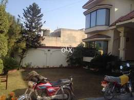 1kanal luxury house for Rent in hayatabad