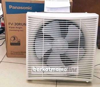 panasonic exhaust fan 30 run tgu
