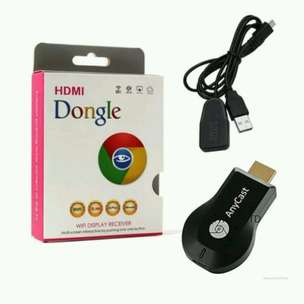 Anycast Dongle Hdmi