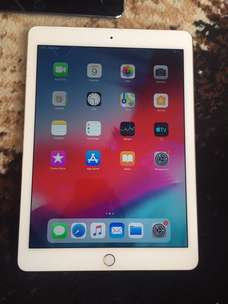 Ipad Air 2 64gb Wifi Only Gold