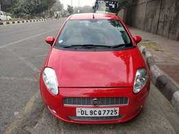 Fiat Punto Active 1.2, 2009, Petrol