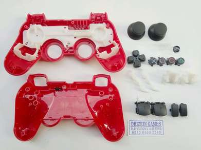 Casing warna stick Ps3 Ori mesin