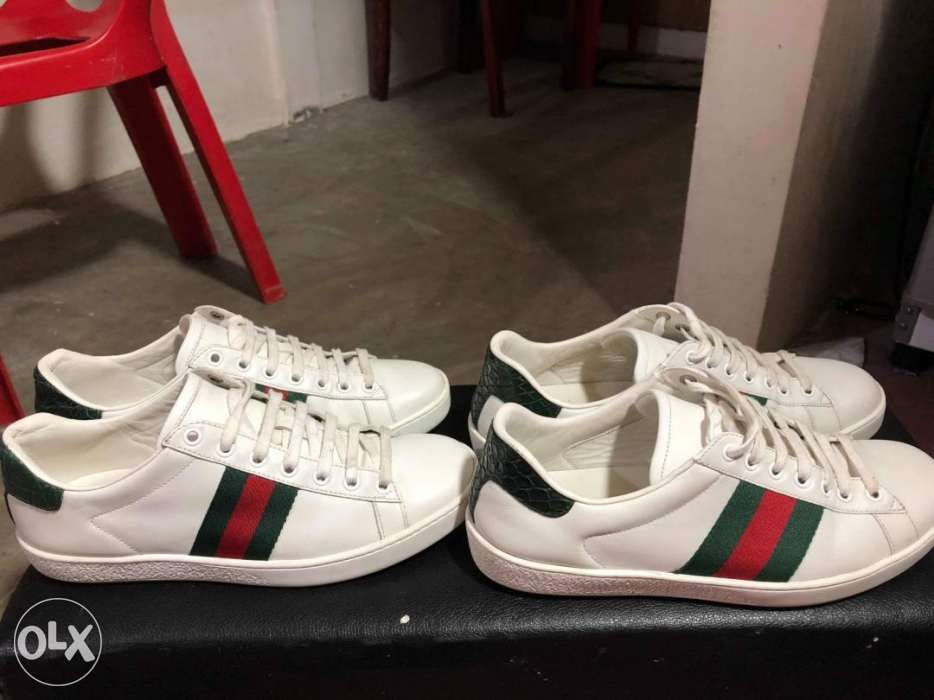 f4e4f0a0b2f Original Gucci Shoes For Men Wome (CoupleShoes) 20k each negotiable ...