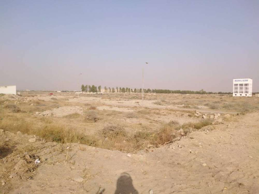 Land & Plots for sale in Saharanpur Cooperative Housing Society | OLX.com.pk