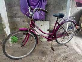 Sepeda Bekas di Surakarta Kota - OLX Murah Dengan Harga