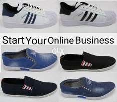 Start Your Online Business Easily.