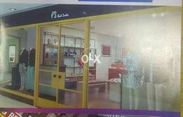 Shop For Sale Near Bahria Head Office Phase 8