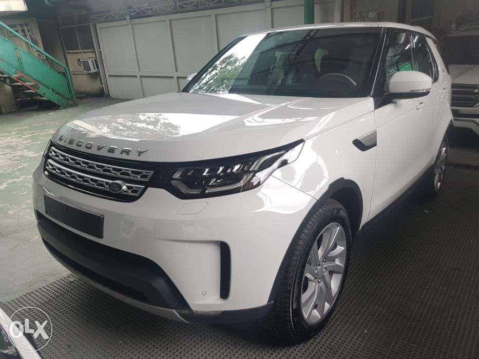 2019 Land Rover Discovery Lr5 Hse Td6 In Quezon City Metro Manila