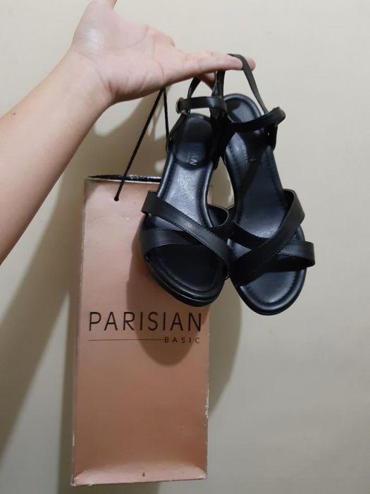 17937fa5a Parisian Sandal US 7.0 for ladies in Pasay, Metro Manila (NCR)   OLX.ph