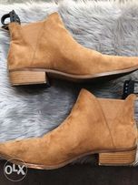 GEOX chelsea boots in Taguig, Metro Manila (NCR) | OLX.ph
