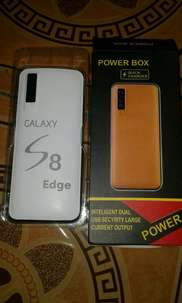 Power bank.power box 198000mAh