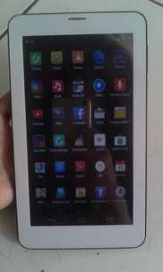 Tablet advantage T1j 2 kartu ram 1 gb TV