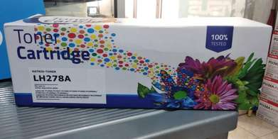 Toner Cartridge Murah LH278A LaserJet | By Astikom