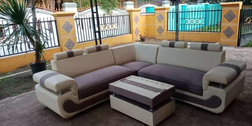 Kursi Sofa Minimalis Modern Berkualitas Harga Terjangkau Mebel 784404809