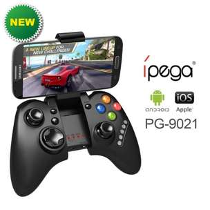 Hot Product > Gamepad Android & iPhone Ipega PG-9021 Original Kudu Pun