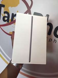 Brand New iPad Mini 5 64gb Grey Wifi Fullset