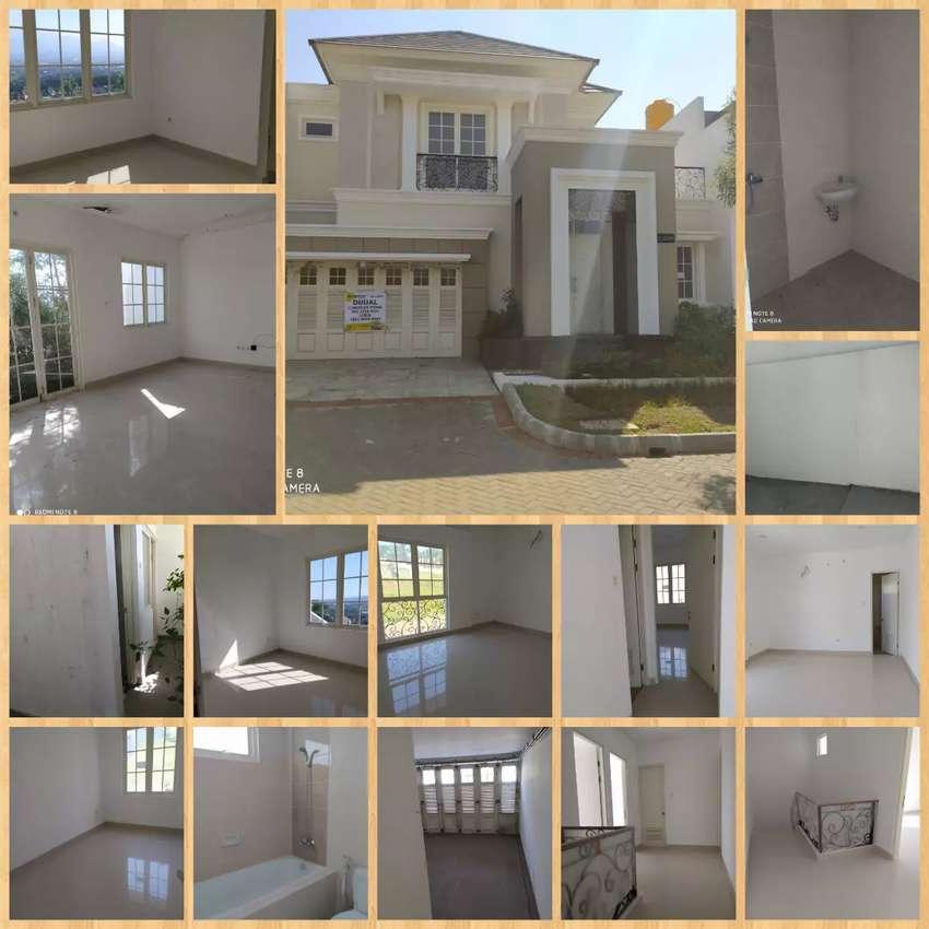 Rumah Cluster Premium Citra Garden The Peak Extension Everest Malang Dijual Rumah Apartemen 792643059
