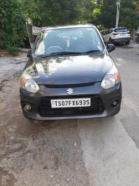 Used Alto 800 Petrol For Sale In Hyderabad Second Hand Petrol Cars In Hyderabad Olx
