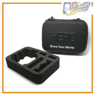 Tas/Case/Bag Size Small Hero EVA Waterproof for Action Cam New
