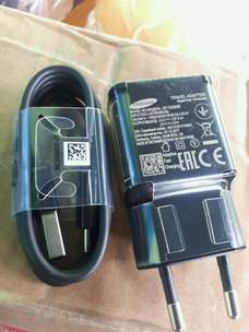 charger fast charging samsung S9+ asli