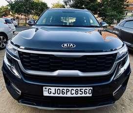 Used Kia Seltos For Sale In Gujarat Second Hand Kia Seltos In Gujarat Olx