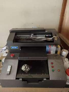 Printer dtg transforner era 2