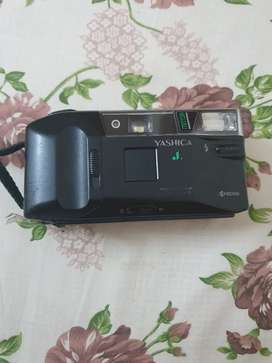 Yeshika old film camera