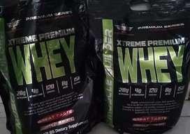 BXN Premium Whey Protein Eceran