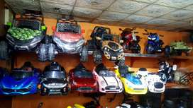 NEW kids import quad bike car jeep dala with new features