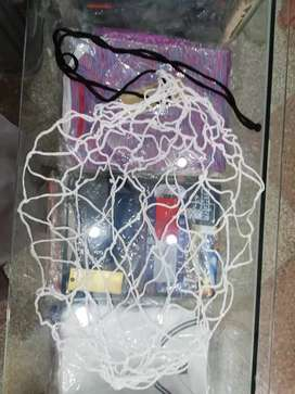 Basketball Net Available at reasonable prices |