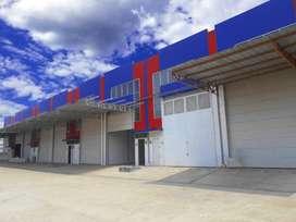 Disewakan Gudang Royal Kosambi Lokasi Dekat Bandara