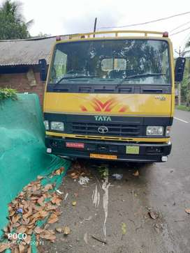 TATA 407 FOR Rent / Contract Base